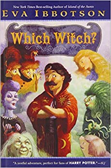 Which Witch by Eva Ibbotson