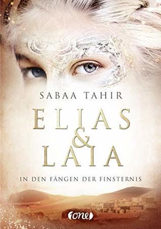 In den Fängen der Finsternis by Sabaa Tahir