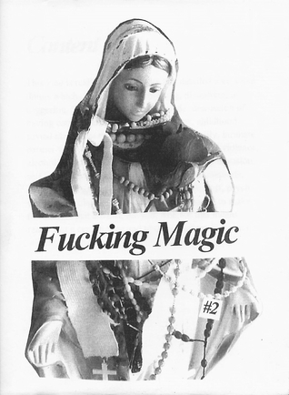 Fucking Magic #2 by Clementine Morrigan