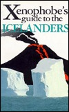 The Xenophobe's Guide to the Icelanders by Anne Taute, Richard Sale