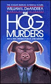 The Hog Murders by William L. DeAndrea