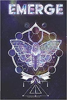 Emerge: 2019 Lambda Fellows Anthology by Tahirah Alexander Green, Danez Smith