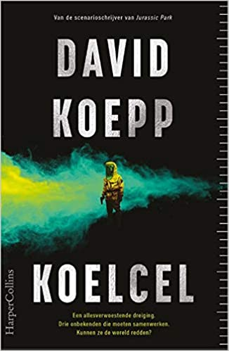Koelcel by David Koepp