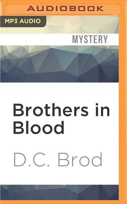 Brothers in Blood by D. C. Brod
