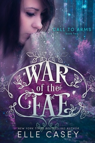 Call to Arms by Elle Casey