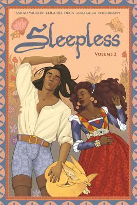 Sleepless by Sarah Vaughn