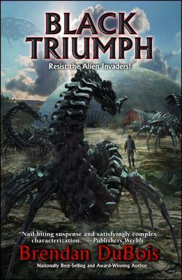 Black Triumph, Volume 3 by Brendan DuBois