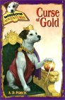 Curse of Gold by A.D. Francis, Rick Duffield, Ovid