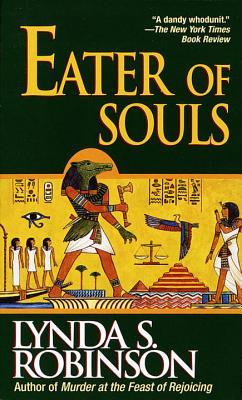 Eater of Souls by Lynda S. Robinson