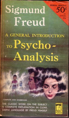 A General Introduction to Psycho Analysis by Sigmund Freud