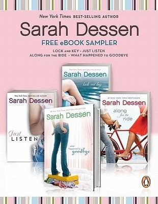 A Sarah Dessen e-book Sampler by Sarah Dessen