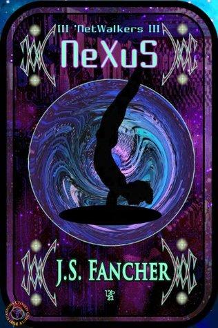 NetWalkers 3: NeXus by C.J. Cherryh, Jane S. Fancher