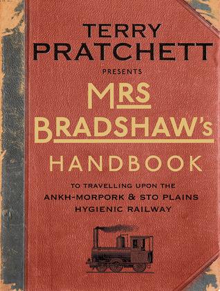 Mrs Bradshaw's Handbook by Terry Pratchett