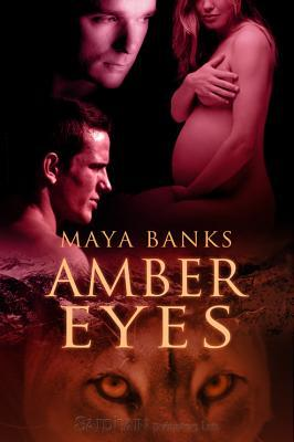 Amber Eyes by Maya Banks