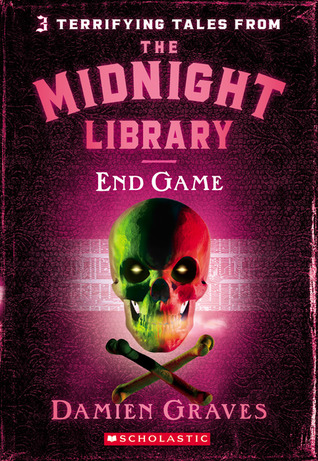 End Game by Robin Wasserman, Damien Graves