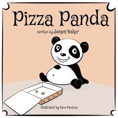 Pizza Panda by James Baker