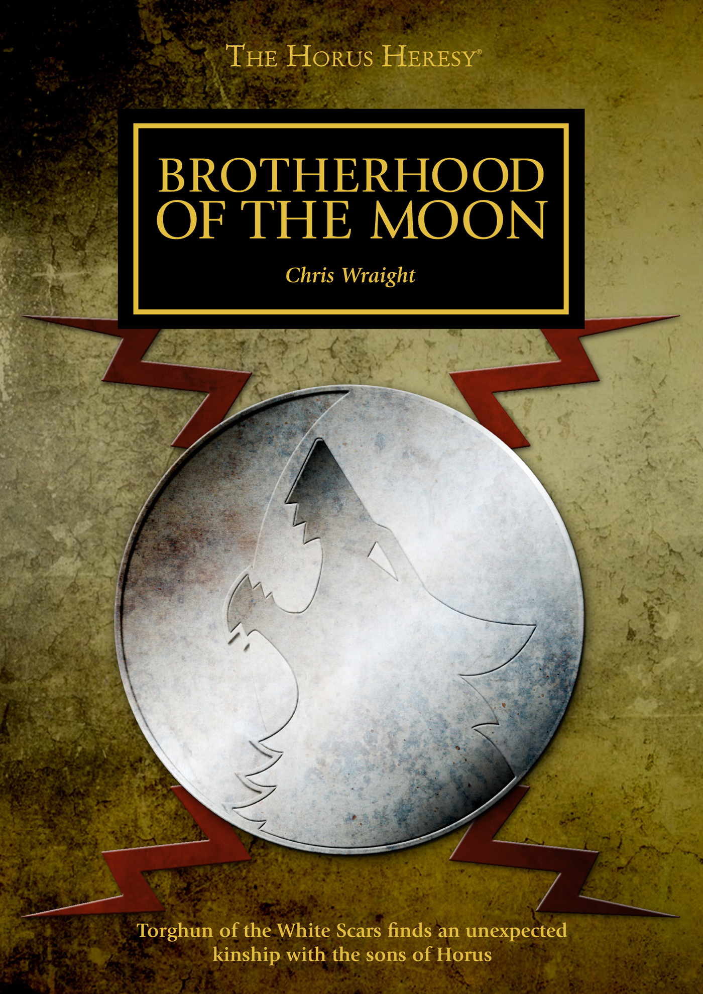 Brotherhood of the Moon by Chris Wraight