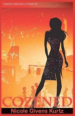 Cozened: A Cybil Lewis Novel by Nicole Givens Kurtz