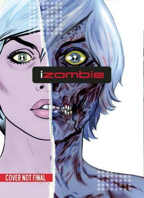 iZombie, Vol. 1 by Mike Allred, Chris Roberson
