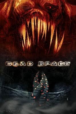 Dead Space by Ben Templesmith, Antony Johnston