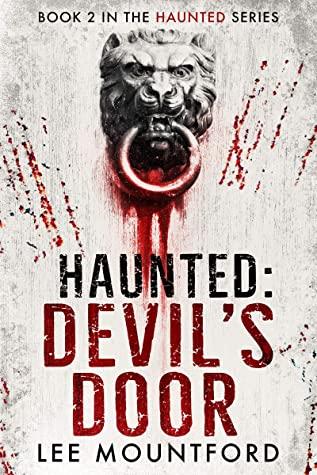 Haunted: Devil's Door by Lee Mountford