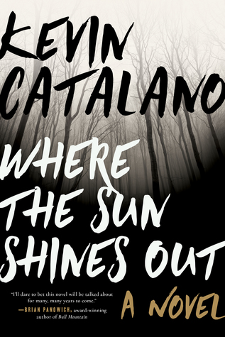 Where the Sun Shines Out by Kevin Catalano