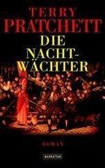 Die Nachtwächter by Terry Pratchett