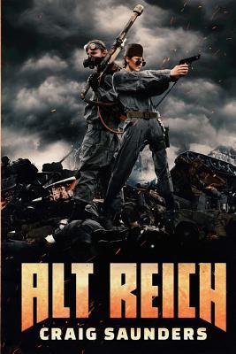 ALT-Reich by Craig Saunders
