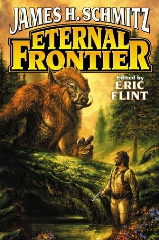 Eternal Frontier by James H. Schmitz