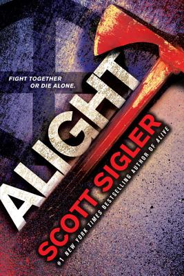 Alight: Book Two of the Generations Trilogy by Scott Sigler