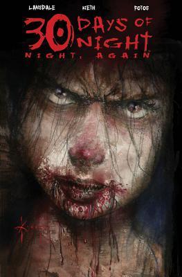 30 Days of Night: Night, Again by Joe R. Lansdale, Sam Kieth
