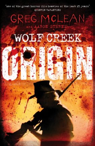 Origin by Aaron Sterns, Greg McLean