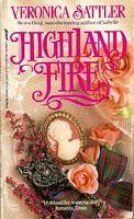 Highland Fire by Veronica Sattler