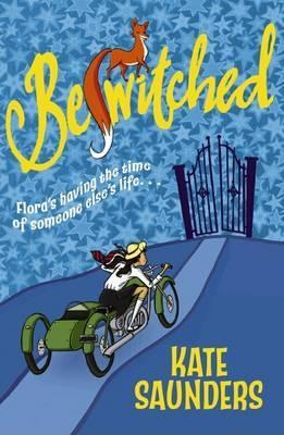 Beswitched by Kate Saunders