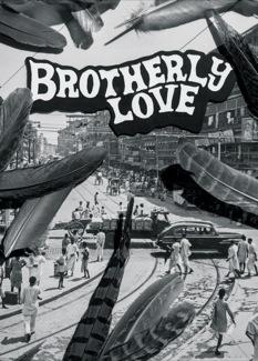 Brotherly Love by Jhumpa Lahiri