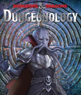 Dungeonology (Ologies, #13) by Matt Forbeck