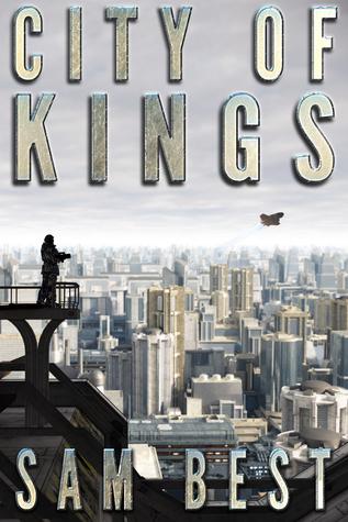 City of Kings by Sam Best