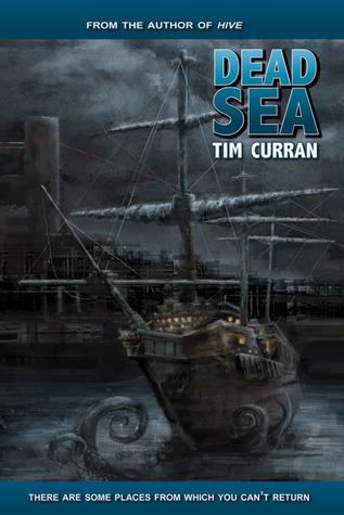 Dead Sea by Tim Curran
