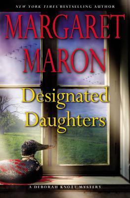 Designated Daughters by Margaret Maron