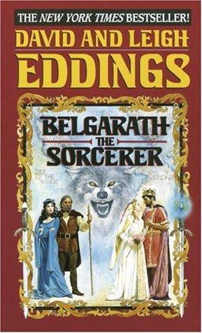 Belgarath the Sorcerer by Leigh Eddings, David Eddings