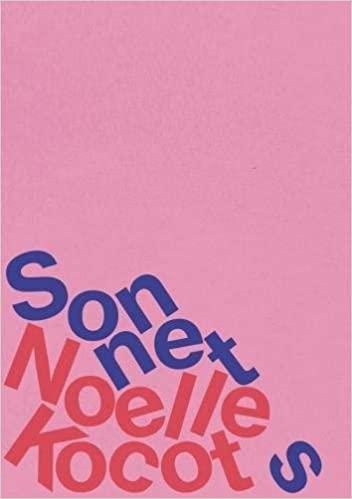 Sonnets by Noelle Kocot