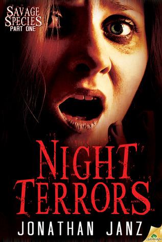 Night Terrors by Jonathan Janz