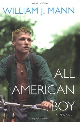 All American Boy by William J. Mann