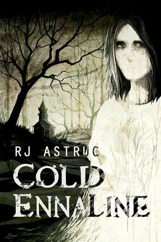 Cold Ennaline by R.J. Astruc