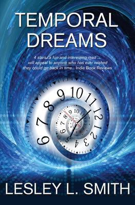 Temporal Dreams by Lesley L. Smith