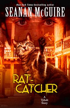 Rat-Catcher by Seanan McGuire