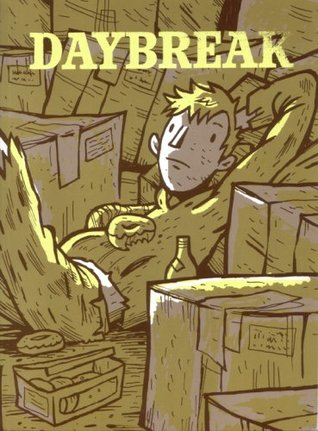 Daybreak Vol. 2 by Brian Ralph