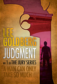 Judgment by Lee Goldberg