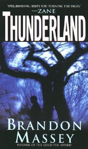 Thunderland by Brandon Massey