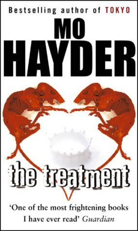 The Treatment by Mo Hayder